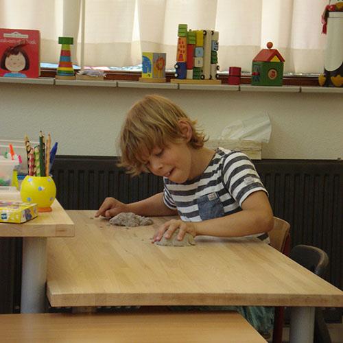 Centrum voor Kinderfysiotherapie - aanmelden