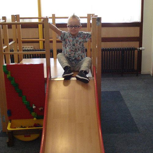 Centrum voor Kinderfysiotherapie - Behandelingen