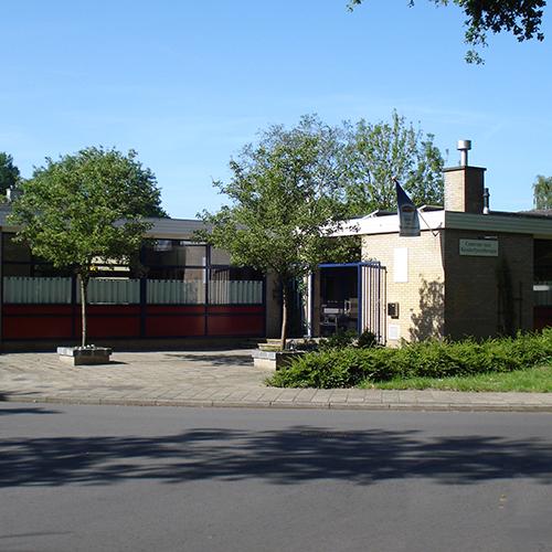 Centrum voor Kinderfysiotherapie - Onze Locatie